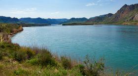 Жетісудың жеті өзені: Іле