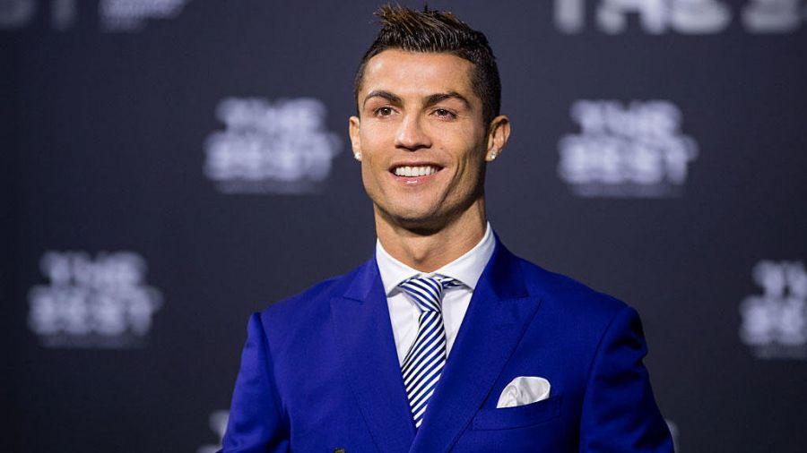 Роналду тарихтағы алғашқы миллиардер футболшы атанды
