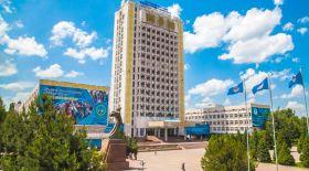 ҚазҰУ әлемдегі ең үздік 200 университеттің қатарына енді