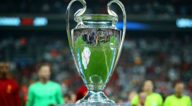 Чемпиондар лигасы 1/8 финалының өтетін күні белгілі болды