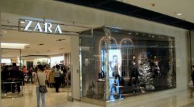 Zara және Bershka брендтерінің иесі әлем бойынша 1200 дүкенін жабады