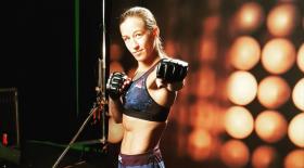 Мария Агапова UFC-дегі дебютінде қанша сыйақы алды?