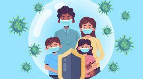 Эпидемия кезінде адаммен қалай араласамыз?