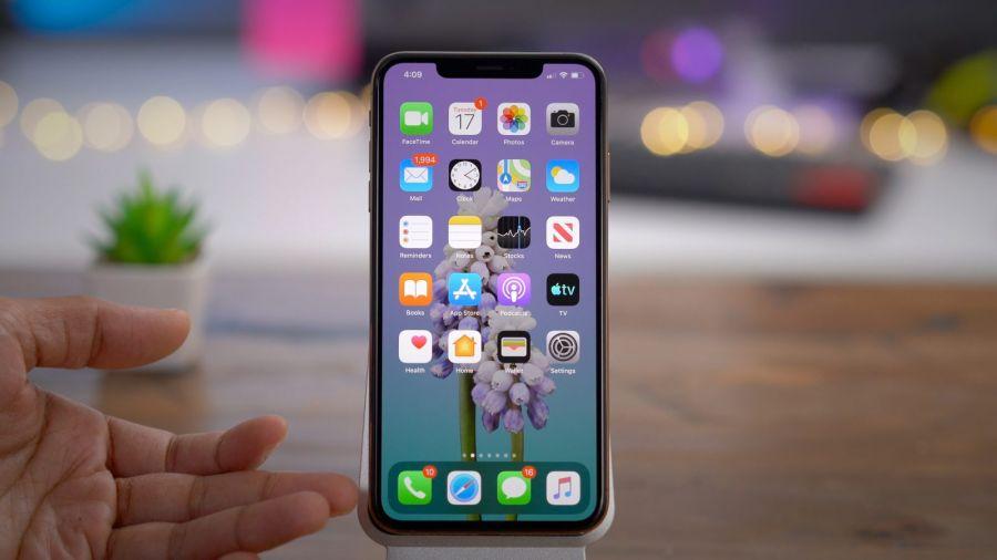 iPhone айналадағы дыбысты анықтай алады