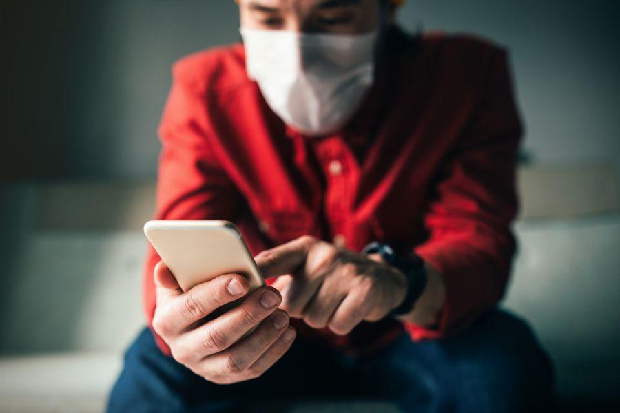 ДДҰ коронавируспен күресте цифрлы технологияны пайдалануға шақырды