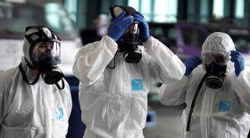 Қазақстанда өткен тәулікте 1452 адам коронавирус індетін жұқтырғаны анықталды