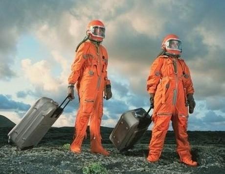 NASA Айға туристерді аттандырмақ