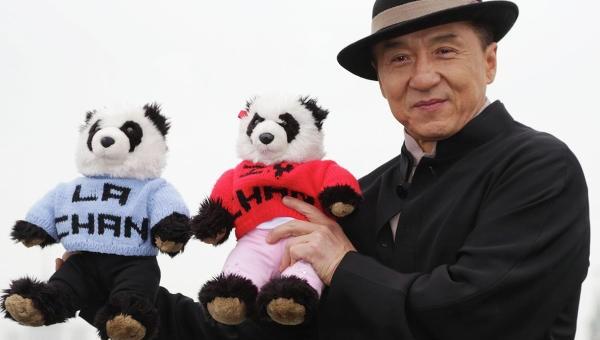 Джеки Чан келер жылы Ресейде фильм түсіретінін жариялады