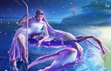 2013 жылға арналған жұлдыз-жорамал: Шаян
