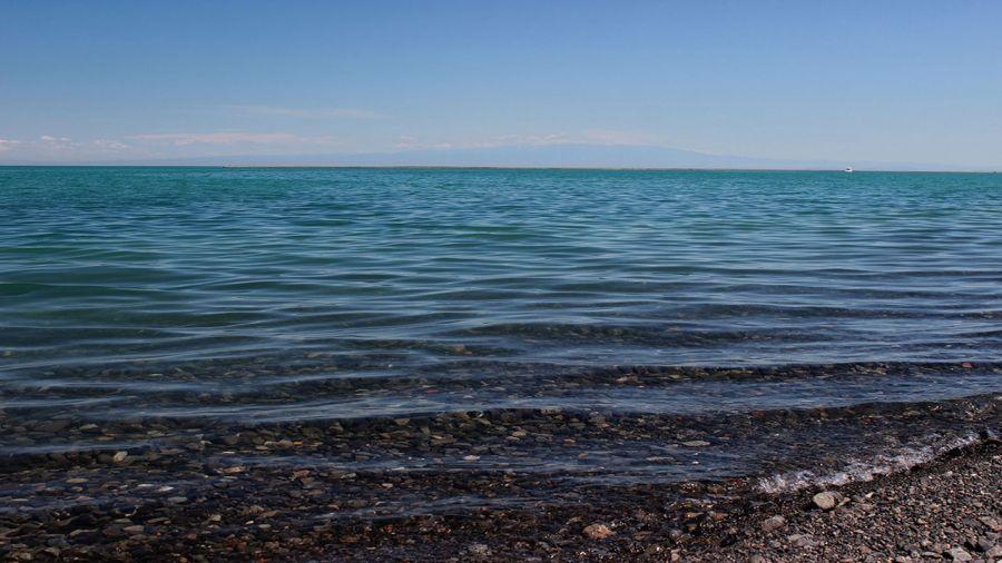 Алакөл суының емдік қасиеті