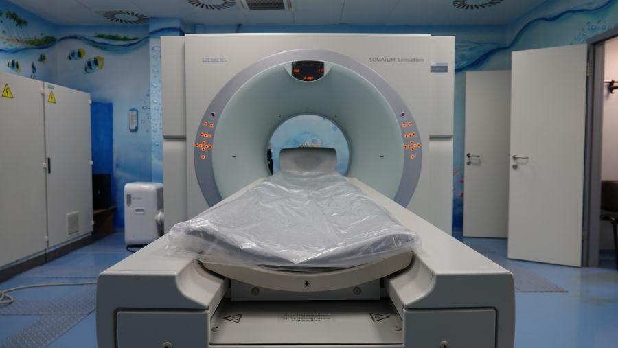 Нұр-Сұлтанда жасанды сана рентген суретіне қарап диагноз қояды