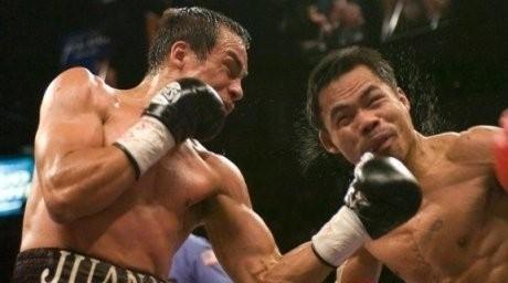 Мексикалық боксшы онжылдық чемпионы атанды