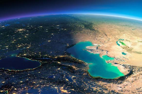 Каспий теңізі қазақша қалай аталған еді?