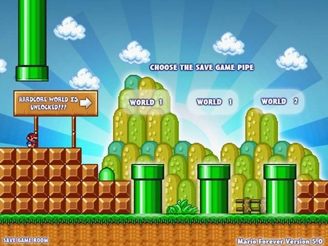 Супер Марио мультфильм кейіпкері атанбақ