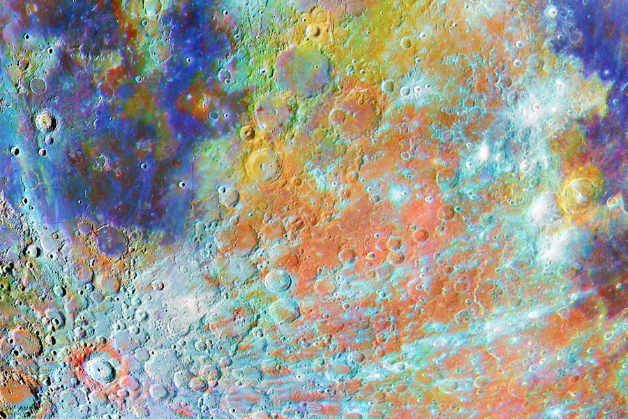 Астрофотография байқауында жеңімпаз атанған ғажап суреттер