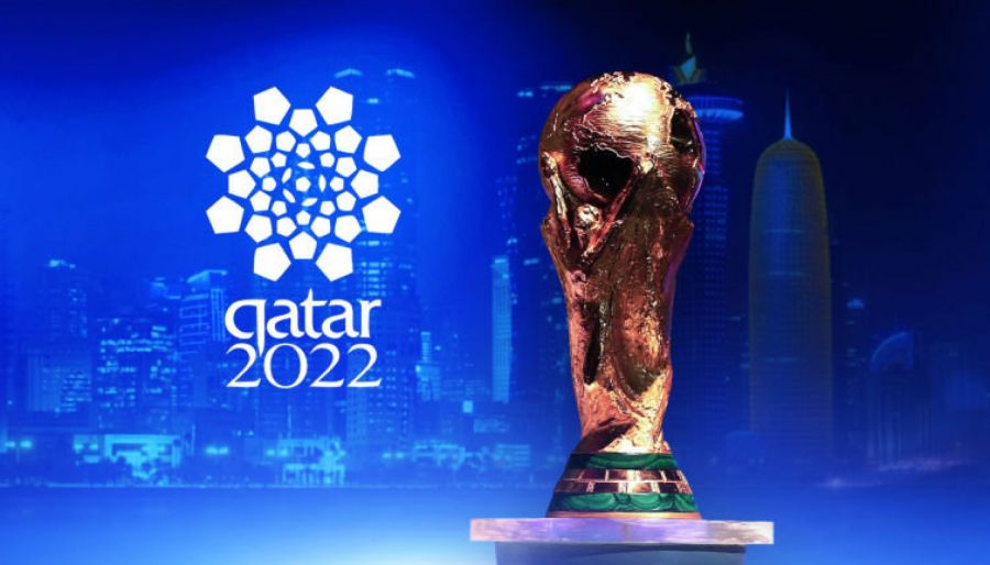 ӘЧ-2022. Қазақстан құрамасы іріктеуде Франциямен бір топта ойнайды