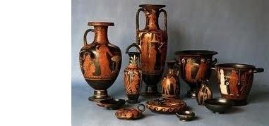 Жапондардың көне керамикалық өнері