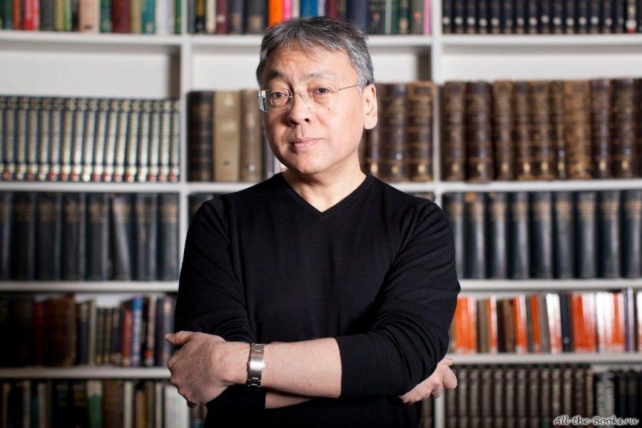 Кадзуо Исигуроның айрықша 6 романы