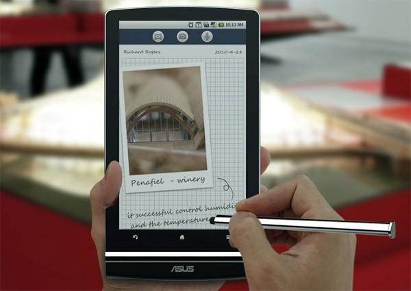 ASUS алдағы уақытта MeMO Pad брендімен жаңа планшеттер шығарады