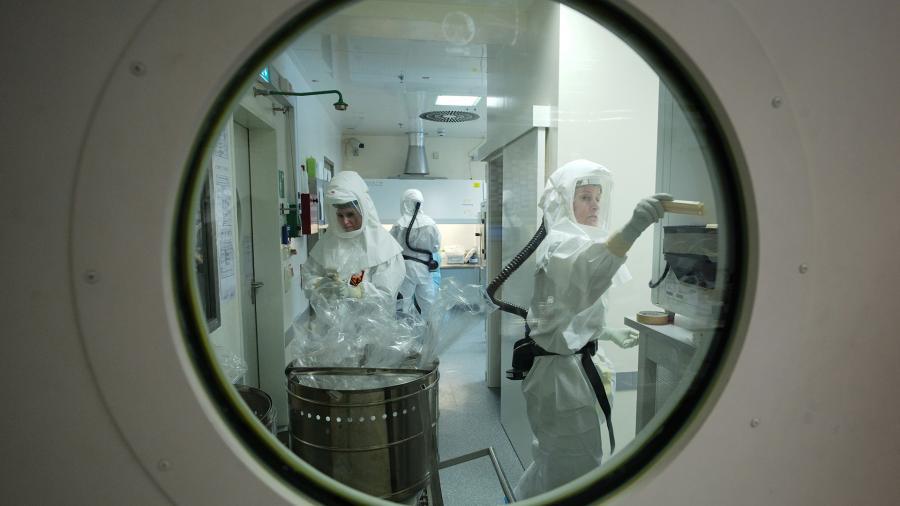 Ұлыбританияда коронавирустың тағы бір жаңа түрі анықталды