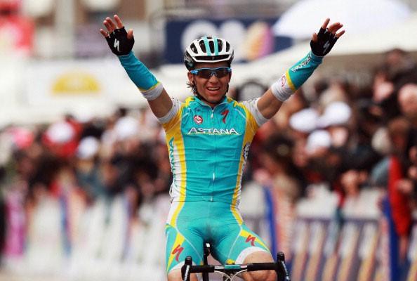«Астана» велокомандасы 2013  жылғы маусымға лицензия алды