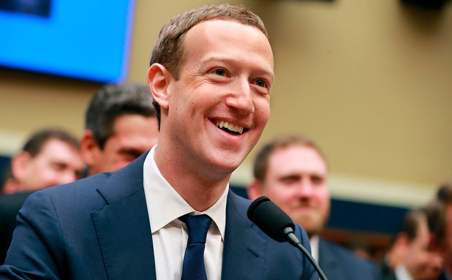 Марк Цукербергтің қағидалары