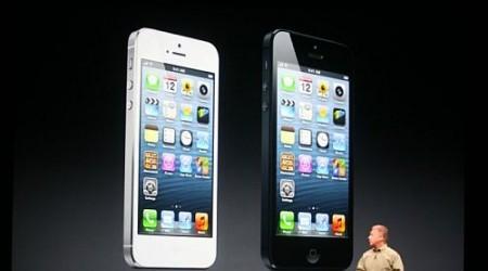 2013 жылы iPhone 5S смартфоны сатылымға шығады