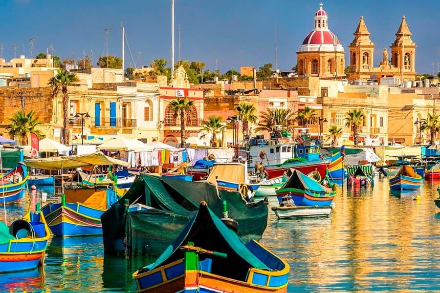 Мальта үкіметі жазда елге келетін туристерге 200 еуро береді