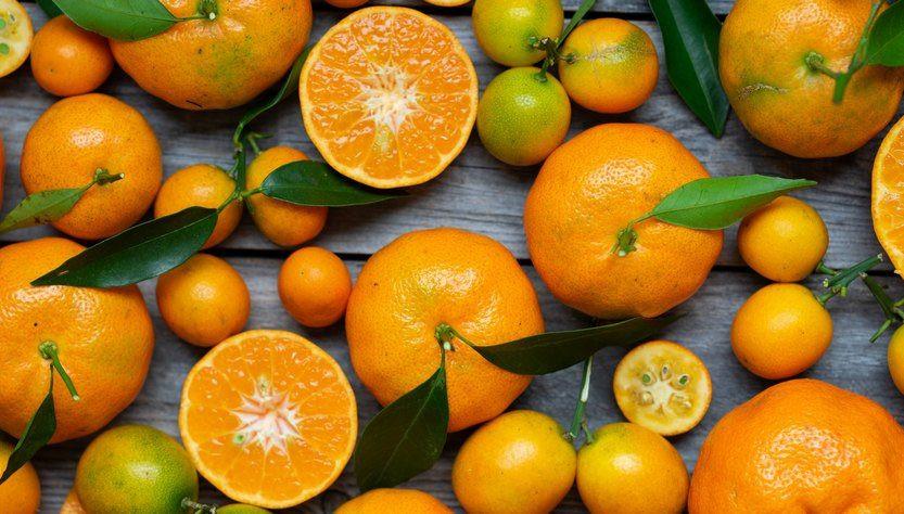 Апельсинді қалай таңдау керек?