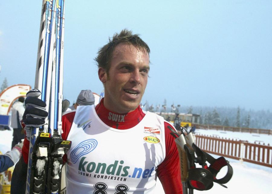 Норвегиялық шаңғышы 700 шақырымды 41 сағатта бағындырды