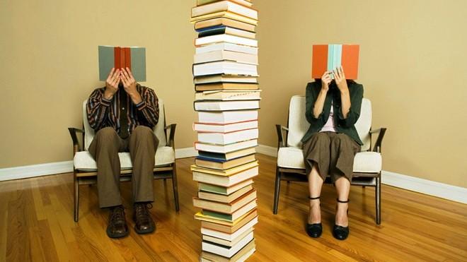 Кітап оқуға қызығушылықты арттыру жолдары