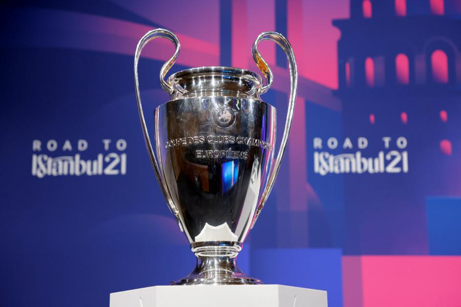 """Чемпиондар лигасы. """"Реал"""" мен """"Манчестер Сити"""" 1/2 финал жұбын толықтырды"""