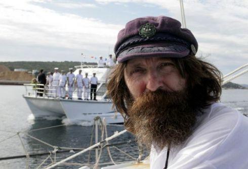 Ресейлік Федор Конюхов Тынық мұхитын 200 күнде жүзіп өтпек
