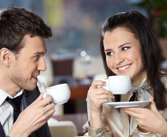 Кофе басында нені әңгіме қыламыз?