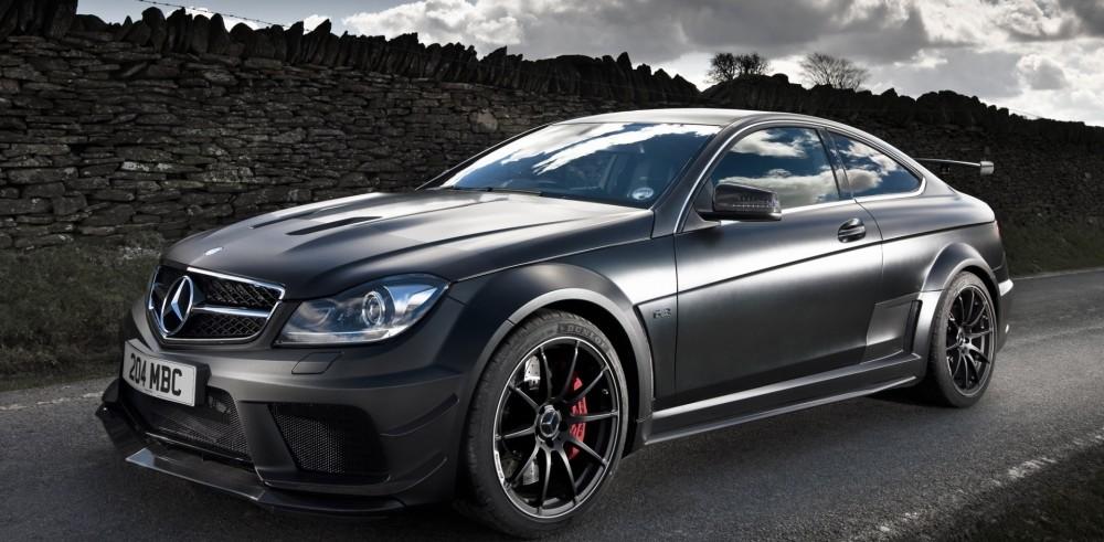 Ең жаңа Mерседес C63 AMG көлігі 2014 жылы сатылымға шығады