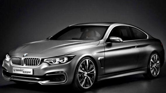 BMW 4 группасына тәуелді ең жаңа көлік