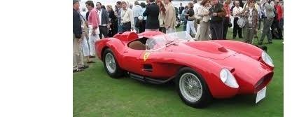 Ferrari тарихы IІ-бөлім