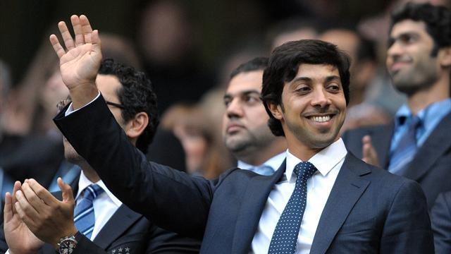 «Манчестер Сити» бір жылда 120 миллион еуроға шығындалыпты