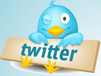 Twitter қолданушылары 200 миллионға жетті