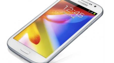Samsung 5-дюймды Galaxy Grand сматфонын таныстырды
