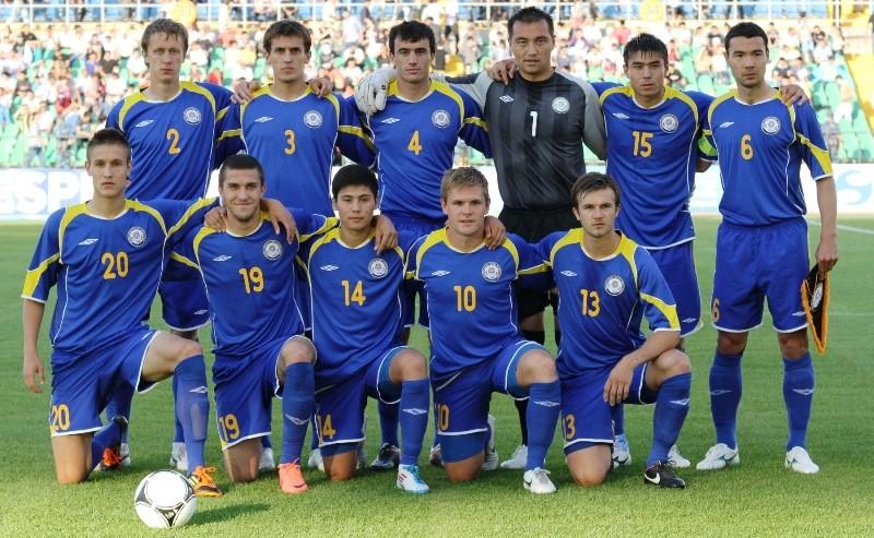 Қазақстан ФИФА рейтингісінде 142-орынға тұрақтады