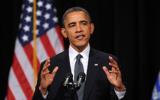 Барак Обама екінші рет «Жыл адамы» атанды