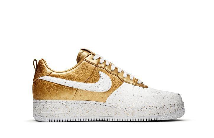 Nike 30 жылдығына жаңа брендпен аяқ басты