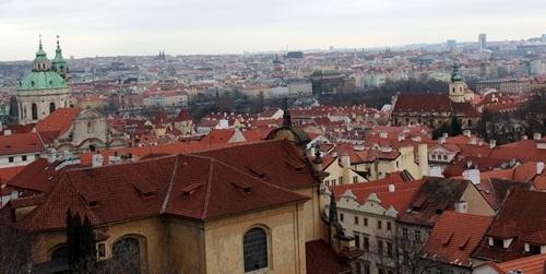 Прага – құпияға толы шаһар