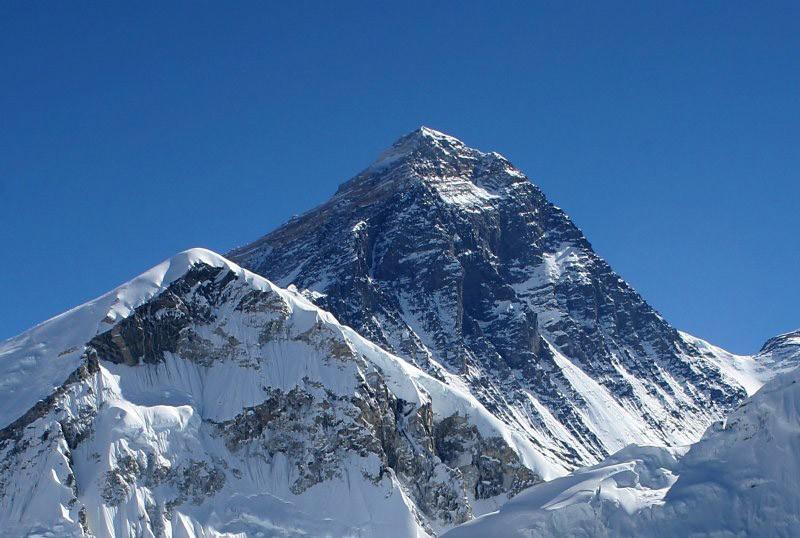 Эвересттің гигапиксельді көрінісі жасалды