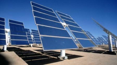 Астанада күн батареяларын өндіретін зауыт іске қосылды