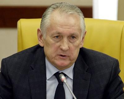 Украина құрамасын Михаил Фоменко жаттықтыратын болды