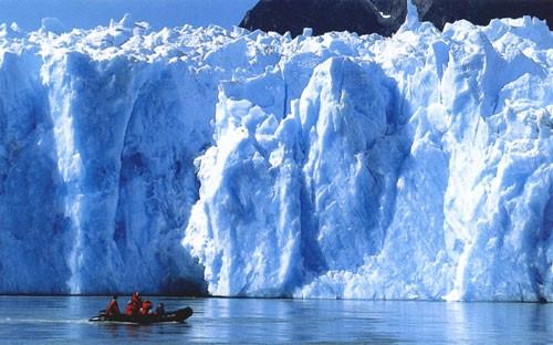 Антарктиданың батыс беткейі ғалымдар күткеннен де жылдам еруде