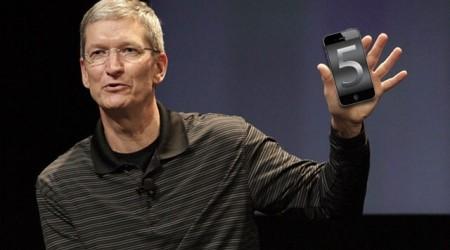 Apple басшысының жалақысы 100 есеге азаятын болды
