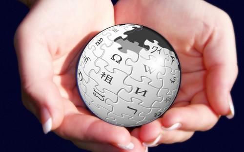 Википедия және ең көп ізделген ақпараттар
